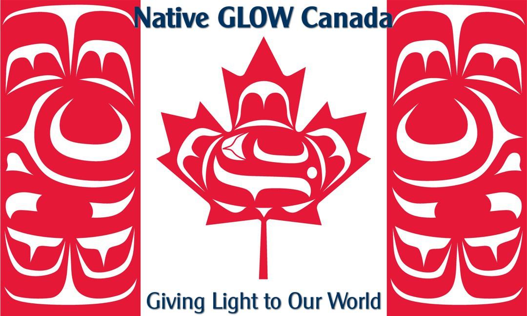 Native GLOW Canada